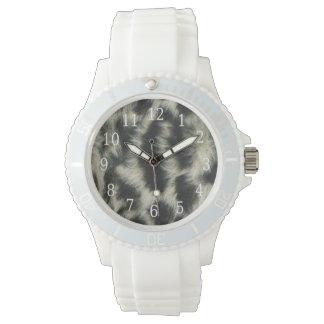 Snow Leopard Watch