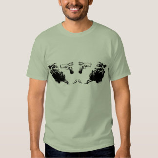 Snow Mobile T Shirts