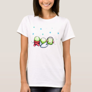Snow peas T-Shirt