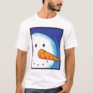Snow Peep T-Shirt