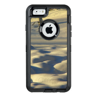 Snow Pillows OtterBox Defender iPhone Case