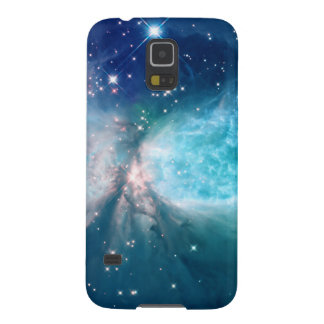 Snow Queen Case For Galaxy S5