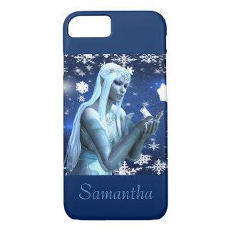 Snow Queen iPhone 7 Case