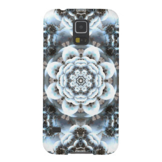 Snow Serenity Galaxy S5 Cover