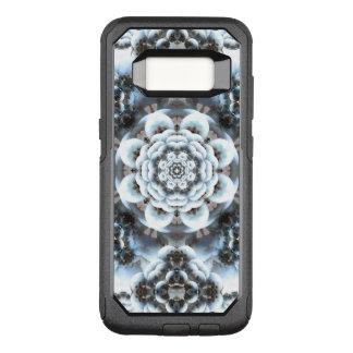 Snow Serenity OtterBox Commuter Samsung Galaxy S8 Case