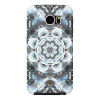 Snow Serenity Samsung Galaxy S6 Cases
