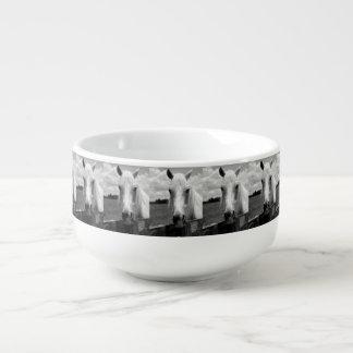 Snow Soup Mug