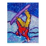 Snow Sports by Piliero