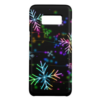 Snow Star Case-Mate Samsung Galaxy S8 Case