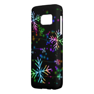 Snow Star Samsung Galaxy S7 Case