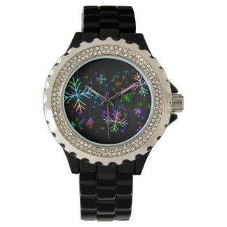 Snow Star Watch