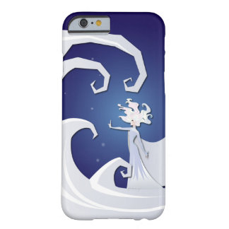 Snow Storm Barely There iPhone 6 Case