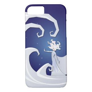 Snow Storm iPhone 7 Case