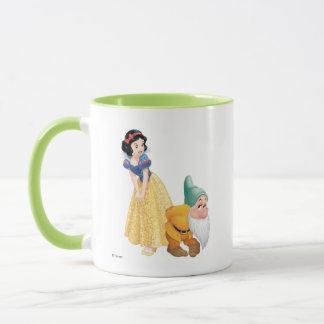 Snow White And Bashful Mug