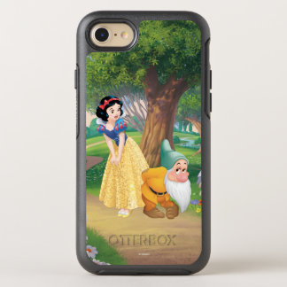 Snow White And Bashful OtterBox Symmetry iPhone 8/7 Case