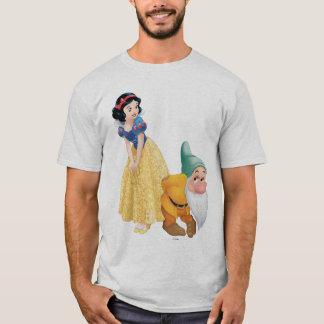 Snow White And Bashful T-Shirt
