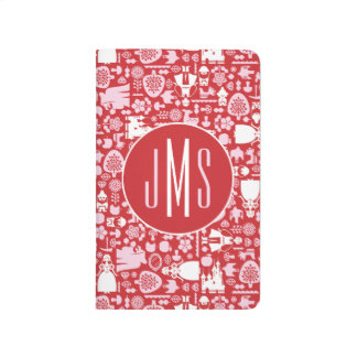 Snow White and Friends Pattern | Monogram Journal