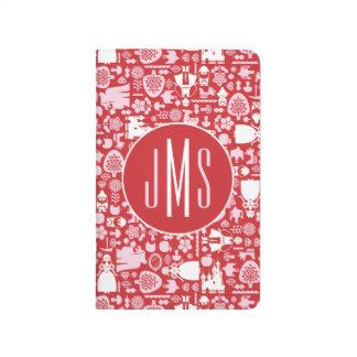 Snow White and Friends Pattern | Monogram Journals