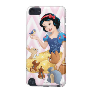 Snow White and the Forest Animals iPod Touch 5G Covers