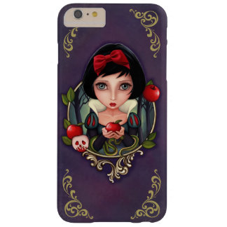 Snow White Barely There iPhone 6 Plus Case