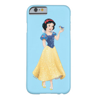 Snow White | Besties Rule Barely There iPhone 6 Case