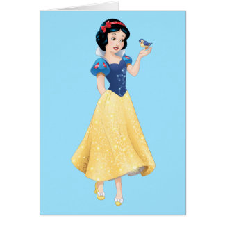 Snow White | Besties Rule Card