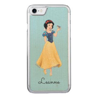 Snow White | Besties Rule Carved iPhone 8/7 Case
