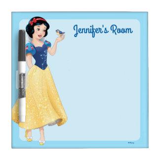 Snow White | Besties Rule Dry Erase Board