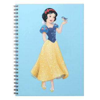 Snow White | Besties Rule Note Book