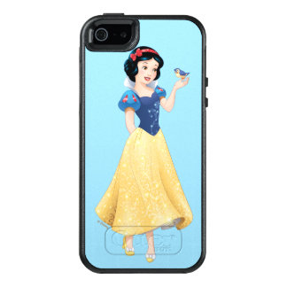 Snow White | Besties Rule OtterBox iPhone 5/5s/SE Case