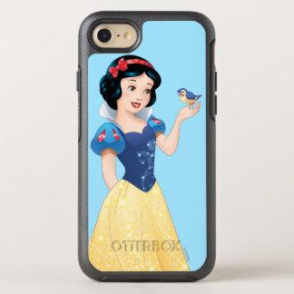 Snow White   Besties Rule OtterBox Symmetry iPhone 8/7 Case