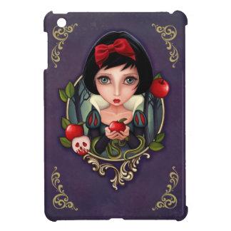 Snow White Case For The iPad Mini