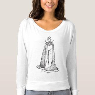 Snow White   Evil Queen - Vintage Villain T-shirt