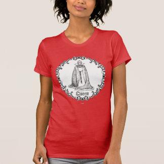 Snow White | Evil Queen - Vintage Villain T-Shirt