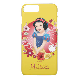 Snow White - Fairest In The Land | Your Name iPhone 7 Plus Case