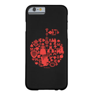 Snow White & Friends Apple Barely There iPhone 6 Case