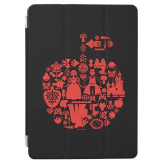 Snow White & Friends Apple iPad Air Cover