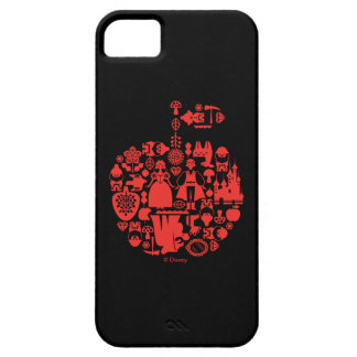 Snow White & Friends Apple iPhone 5 Cover