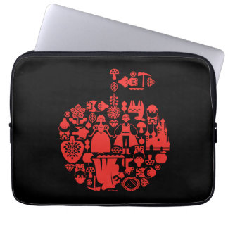Snow White & Friends Apple Laptop Sleeve