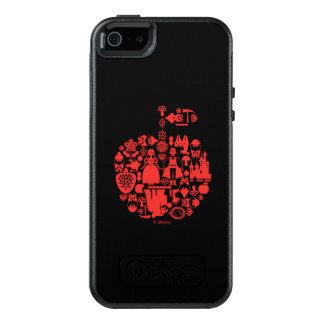 Snow White & Friends Apple OtterBox iPhone 5/5s/SE Case