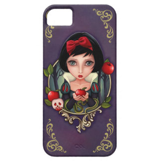 Snow White iPhone 5 Cover