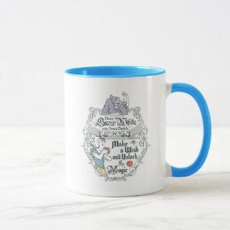 Snow White | Just One Bite Mug