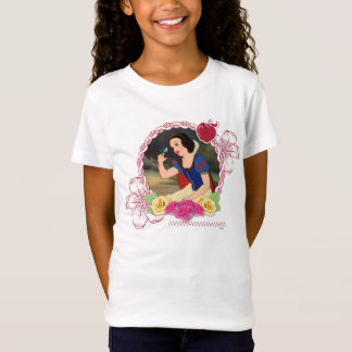 Snow White - Kind to all Big and Small T-Shirt