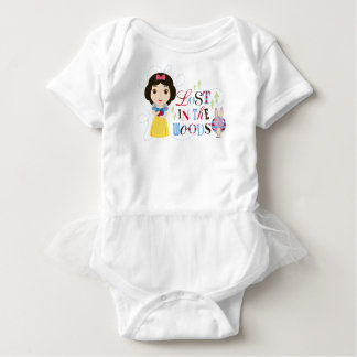 Snow White | Lost in the Woods Baby Bodysuit