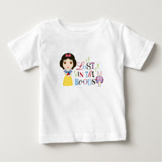 Snow White | Lost in the Woods Baby T-Shirt