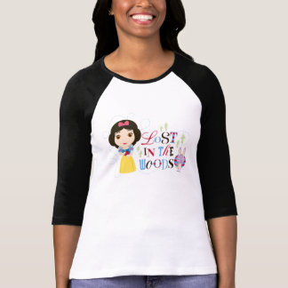 Snow White | Lost in the Woods T-Shirt
