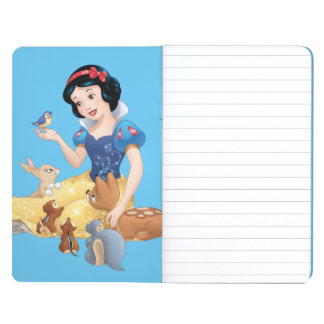 Snow White | Make Time For Buddies Journal