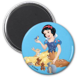 Snow White | Make Time For Buddies Magnet
