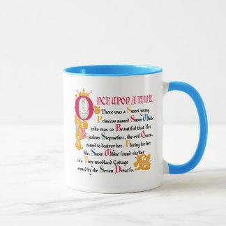 Snow White | Once Upon A Time Mug