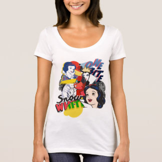 Snow White | One Bite T-Shirt